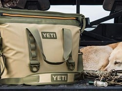 The Yeti Hopper Two 40 portable cooler is only $245 right now