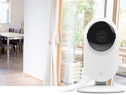 Keep an eye on your home while away with the $29 YI Home Camera