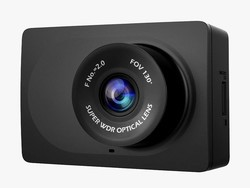 This sale could have you driving off with the Yi Compact 1080p dash cam for only $24