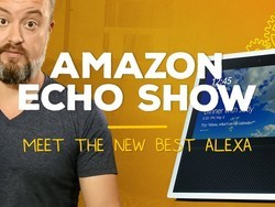 This is the best deal yet on an Amazon Echo Show