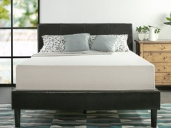 Zinus Memory Foam Mattresses are on sale from $149