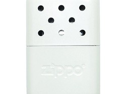 Brace for winter with this $8 Zippo hand warmer