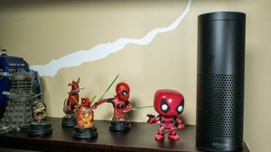 Put Amazon's Alexa to work with an Echo for just $130