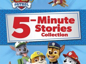 Get 5-Minute Stories Books for just $5