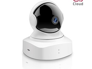 Yi's latest 1080p dome camera is down to $48 for a limited time