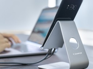 Stop what you are doing and buy this $2 phone and tablet stand