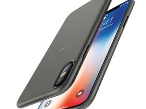 Keep your iPhone X slim and protected with this $4 case