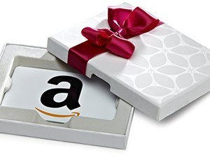 Tap a few things on your phone and you'll get a free $5 Amazon credit