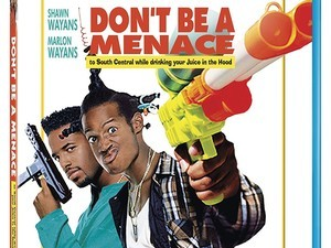 Add 'Don't Be A Menace' to your Blu-ray collection for just $5
