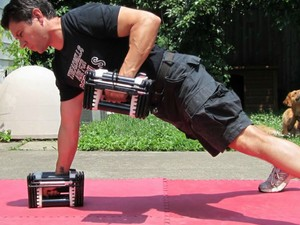 Get fit with the $230 PowerBlock Personal Trainer Set