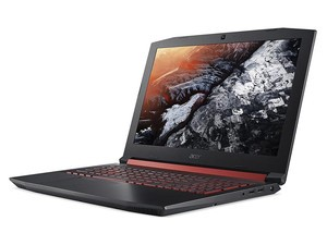 The fully-loaded Acer Nitro 5 gaming laptop is down to $650 right now