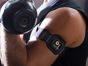 Twelve South's ActionSleeve for the Apple Watch is down to an all-time low price