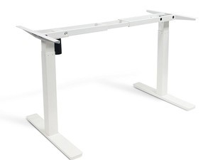 This ActiveDesk height-adjustable standing desk frame is only $219