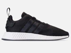 You have less than 24 hours to save big on Adidas Men's & Women's shoes