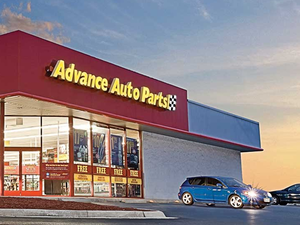 Save up to $50 off your next order at Advance Auto Parts