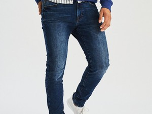 Tons of jeans are only $20 right now at American Eagle
