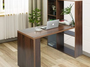 Pen your next masterpiece at the marked down Aingoo Vintage Writing Desk