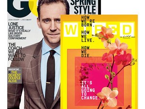 Entertain yourself with magazine subscriptions starting at $1 today
