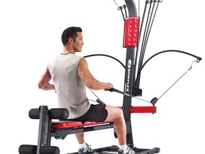 Save up to 30% on Bowflex and work off those holiday party calories