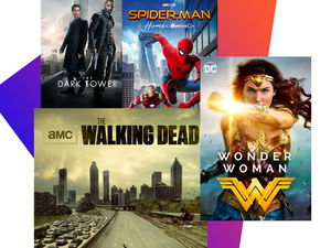 Amazon's Digital Day arrives with discounts on HD films and TV shows, like $8 Wonder Woman