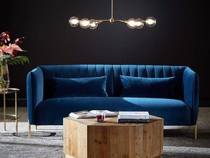 A huge variety of Amazon-branded furniture and home decor is steeply discounted