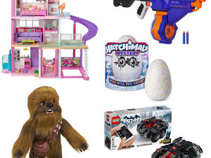 Check out Amazon's 2018 Holiday Toy List and start making some savings on your Christmas gifts