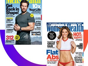 Get in shape with Amazon's $5 health magazine subscriptions