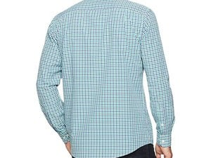 Get fitted for fall with these $11 Amazon Essentials Men's Long-Sleeve Shirts