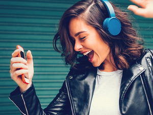 Play your favourite tunes anywhere with three months of Amazon Music Unlimited for free