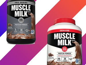 Save on protein bars and shakes today only on Amazon