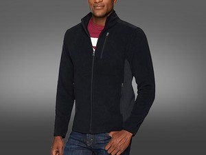 Stay warm this winter with 20% off Starter fleece and loungewear