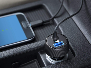Charge two devices at once with the $7 Anker PowerDrive 2 Elite Car Charger