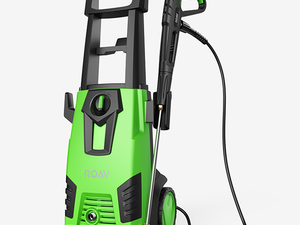 Spray away the grime with this coupon for $30 off Anker's Roav HydroClean Electric Pressure Washer
