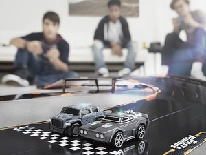 The Anki Overdrive: Fast & Furious Edition is down to $120