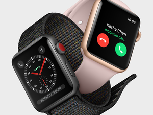 Now's your chance to save $100 on the Apple Watch Series 3