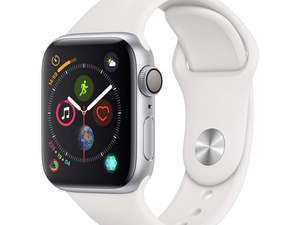 Get fit in the New Year with a discounted Apple Watch Series 4
