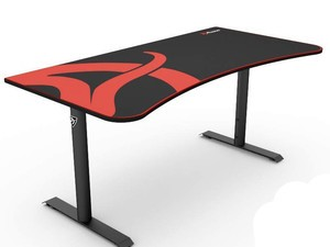 Set up the ultimate gaming station with $150 off Arozzi's Arena desk