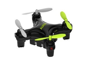 You won't be afraid of having fun and crashing this $18 drone!
