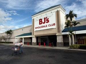 BJ's Wholesale Club Black Friday 2017 Ad Scan