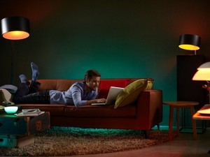 Prime Day brings rare discounts on Philips Hue smart lighting