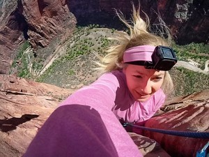Capture your journey with GoPro for only $100