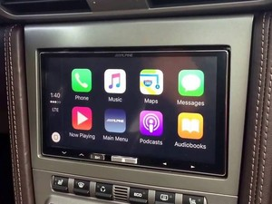 Get this wireless CarPlay receiver for $664 with a $200 gift card