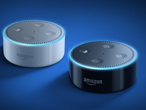 Amazon drops the Echo Dot down to just $40 today