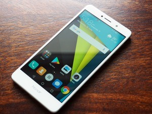 Grab an Honor 6X for just $175 at Amazon for a limited time