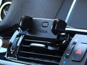 This $14 car mount will help keep your phone safe and eyes on the road
