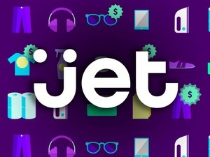 Save up to $40 on your next big electronics purchase at Jet