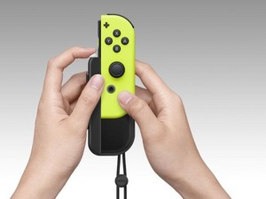 Extend your Nintendo Switch play time with the $17 Joy-Con Battery Pack