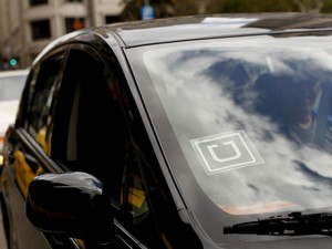 Tips for leveraging Uber as a side gig