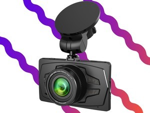 The Ampulla Pluto dash cam is only $62, its lowest price ever