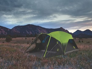 This 6-person Coleman Carlsbad tent is down to its lowest price